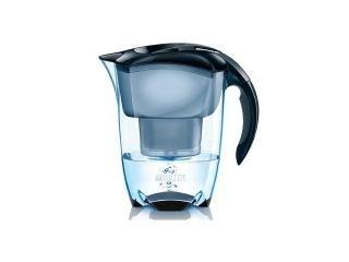 Wasserfilter kanne
