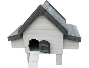 Hühnerhäuser