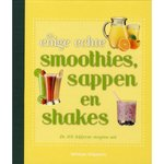 Smoothie, sappen en shakes