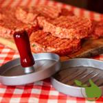 Hamburgermacher 12cm