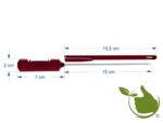 Elektronisches Lebensmittelthermometer