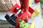 Obst presse NAT-18 kippbar