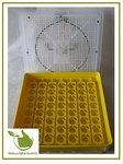Halbautomatische Inkubator NAT-56