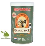 Bierkit Brewferm Oranje Bock für 12 l