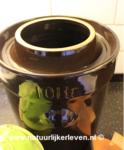 Gärtopf 25 liter