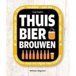 'Thuis bier brouwen' - Greg Hughes