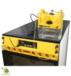 Brinsea Ova-Easy 100 Adv. Brutm. für 100 Eier + Feuchtigkeitsmodul
