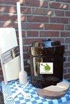Startpakket zuurkoolpot 10 liter