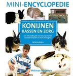 'Mini encyclopedie konijnen'- Geoff Russell