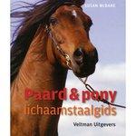 'Paard en pony lichaamstaalgids' - Susan McBane