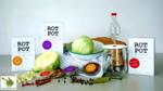 Sauerkraut Fermentation Set - RotPot weiche Kräuter