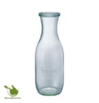 Saftflasche Weck 1/1 Liter.