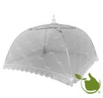 Voedsel paraplu 30x30cm