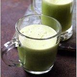 500 groene sappen & smoothies