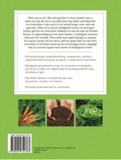 Biologische groenten kweken van Marie Luise Kreuter