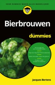 'Bierbrouwen voor Dummies' - Jacques Bertens