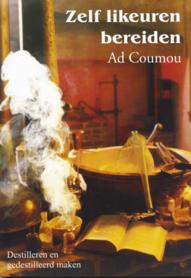 'Zelf likeuren bereiden' Ad Coumou