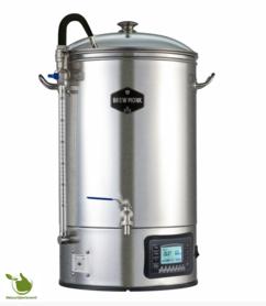 Brew Monk™ Alles-in-einem-Brausystem