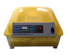Wachtel Inkubator NAT-132Inkubator für Wachteleier