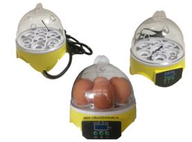 Mini inkubator NAT-7