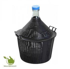 Glasballon 54 liter