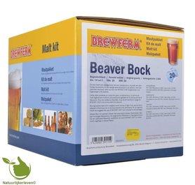 Malzpaket BREWFERM BEAVER-BOC für 20 Ltr