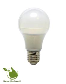 Led lamp - grote fitting - dimbaar - 450 lumen