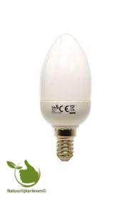 LED Lampe kleine passende Kerze 420 Lumen
