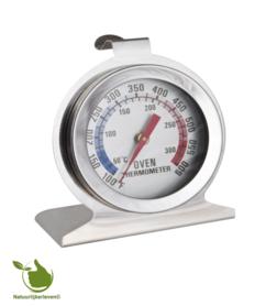 Ofenthermometer (rund) 50 + 300 ° C