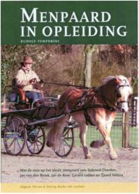 'Menpaard in opleiding' - Rudolf Temporini