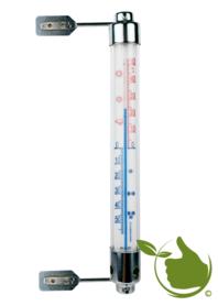 Fensterthermometer 20/200mm