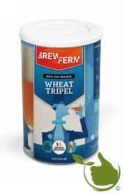 Brewferm bierkit Wheat Tripel