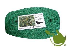 Vogelschutznetz 10x8m