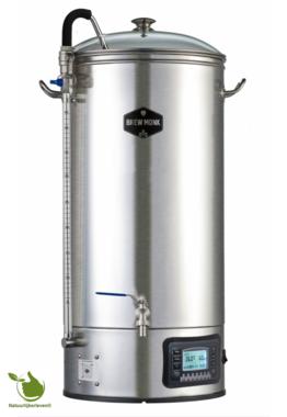 Brew Monk™ Magnus - Alles-in-einem-Brausystem