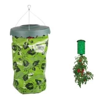 Pflanzentasche (z. B. für Tomaten)