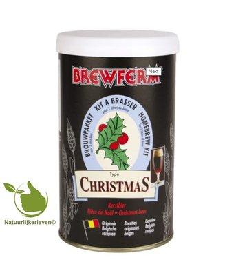 Bierkit Brewferm Christmas für 12 l