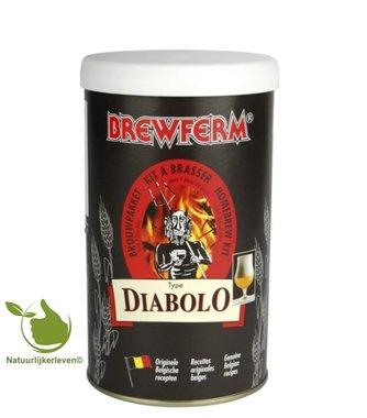 Bierkit Brewferm diabolo für 9 l