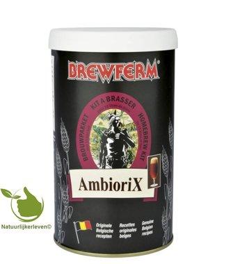 Bierkit Brewferm Ambiorix für 15 l
