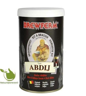 Bierkit Brewferm abdijbier für 9 l