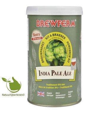 Bierkit Brewferm IPA voor 12 l