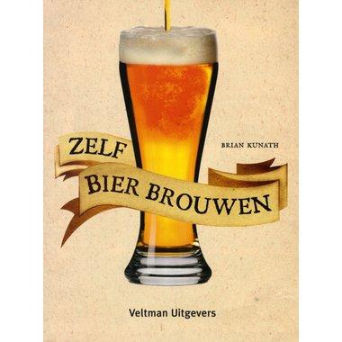 'Zelf bier brouwen'-B. Kunath