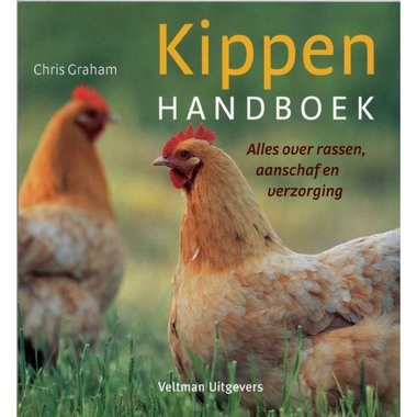 'Kippen Handboek'- Chris Graham