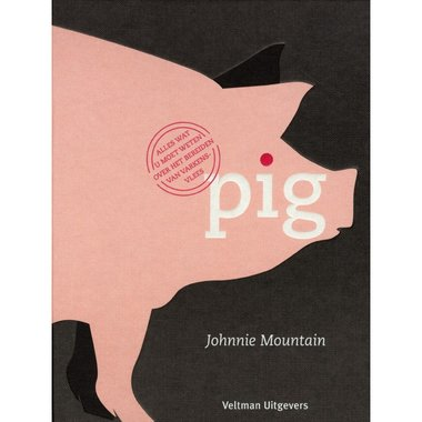 'Pig' Johnnie Moutain