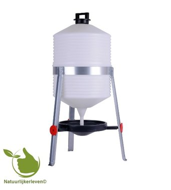 Siphon trinker geflügel 30 liter.
