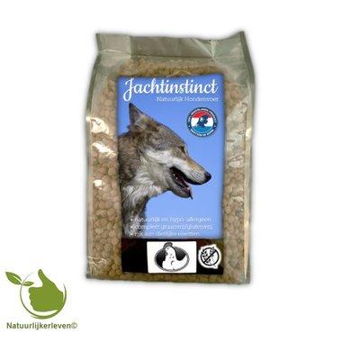 Jagdinstinkt Tierfutter | Hundebrot Lachs Kornfrei
