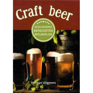 'Mini boekje Craft Beer'