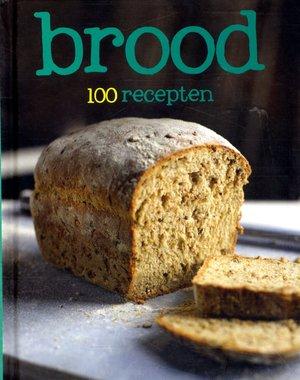 '100 recepten brood'