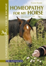 'Homeopathy for my Horse' - Claudia Naujoks