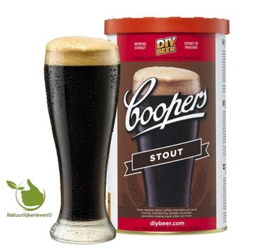 Coopers bier : Stout