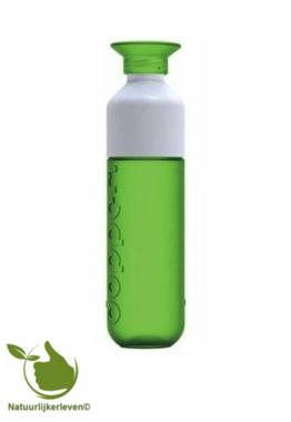 Dopper Wasserflasche grün